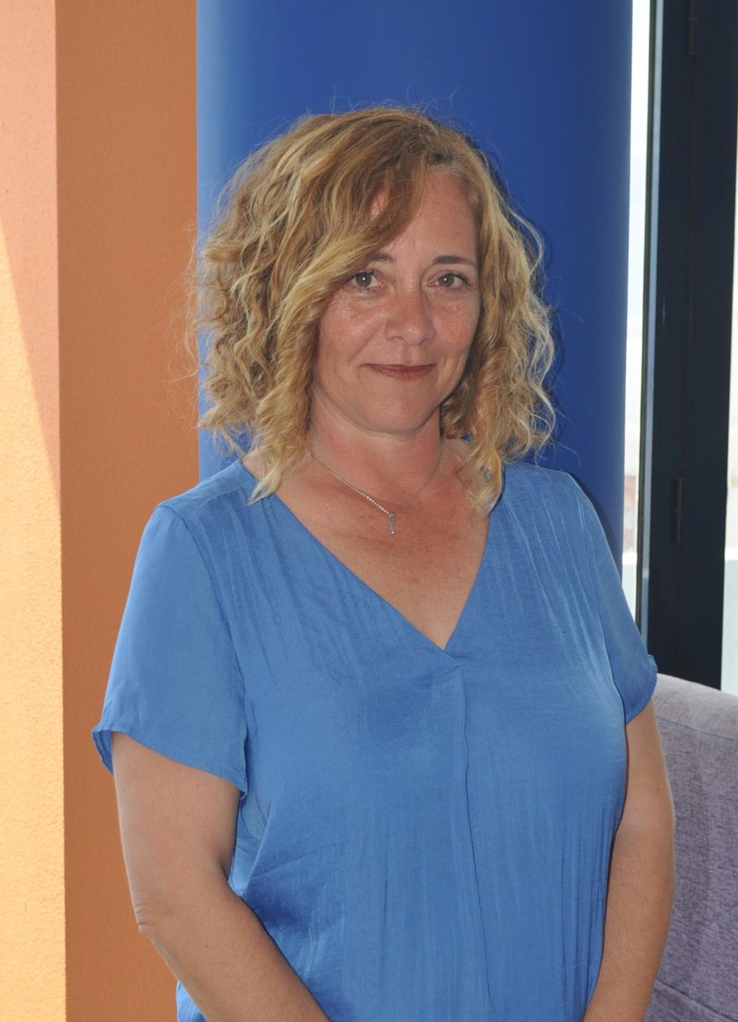 Ingrid Carnero Torres