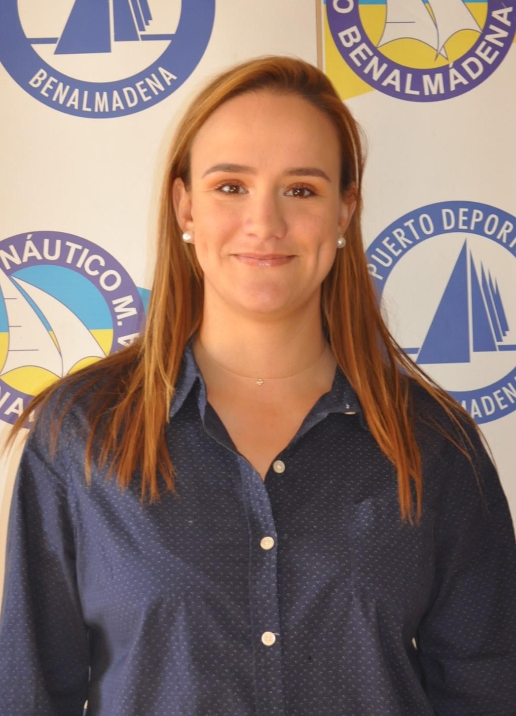 Kassya Marín Sánchez